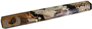Dawn of Time Incense Sticks: Royal Cinnamon Spice (20 sticks)